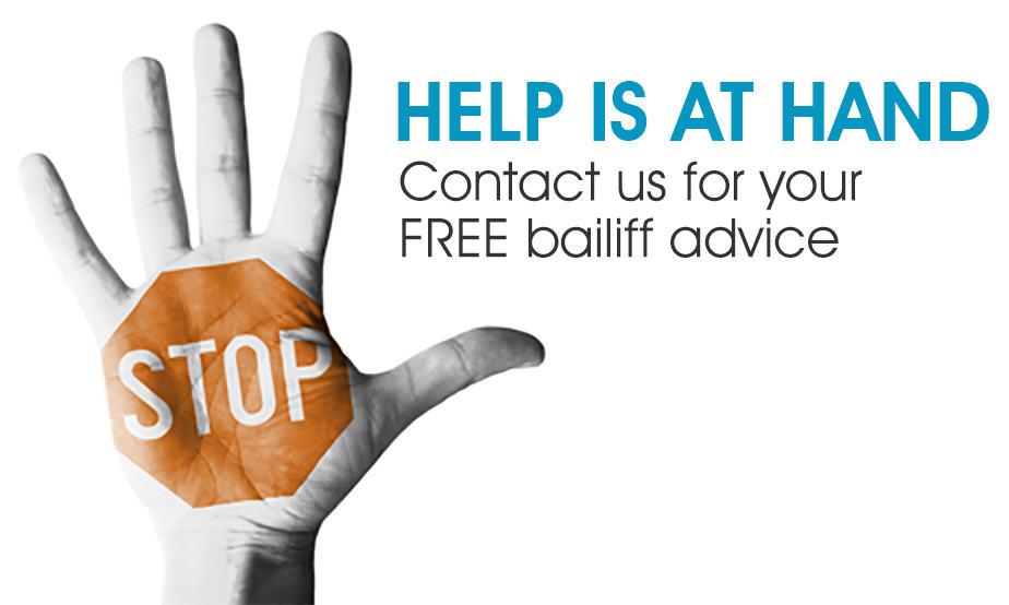 Bailiff Advice Free Help Advice On Council Tax Bailiffs